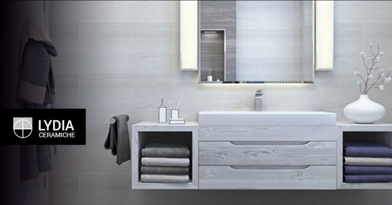 offerta mobili bagno artigianali su misura Roma - occasione arredamenti su misura Ostia