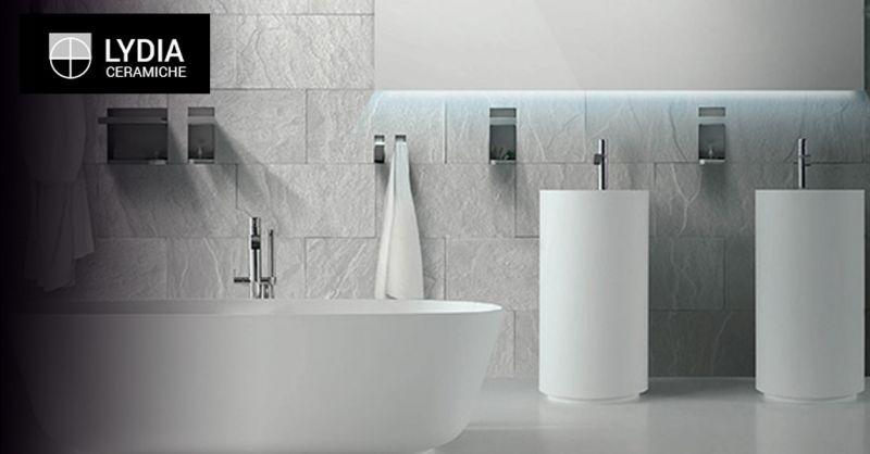 offerta rivestimenti per bagno e cucina in mosaico Roma - occasione accessori bagno sanitari