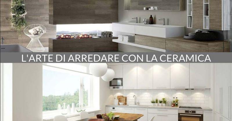 Offerta Vendita gres porcellanato Acilia - Occasione Soluzioni personalizzate per arredare casa