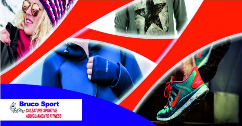Il bruco sport offerta abbigliamento sportivo - occasione calzature sportive perugia