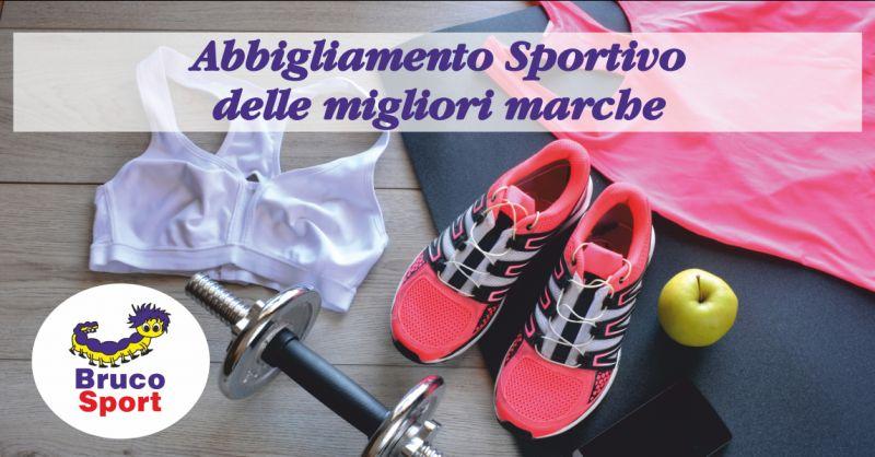 bruco sport offerta saldi abbigliamento sportivo - occasione scarpe sportive perugia