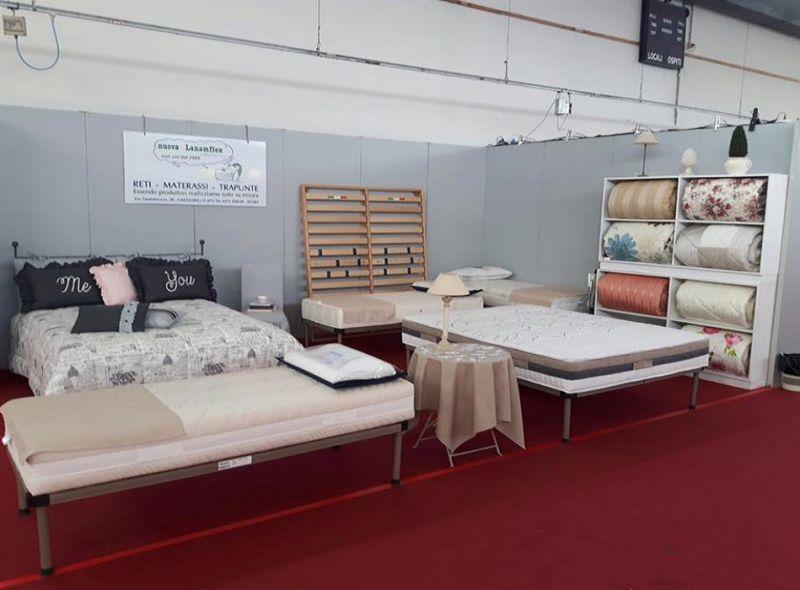 offerta vendita e produzione materassi Pistoia - offerta vendita reti ortopediche Pistoia
