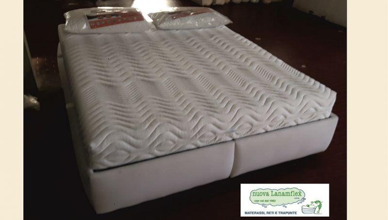 offerta produzione e vendita materassi memory Pistoia - promozione vendita cuscini memory