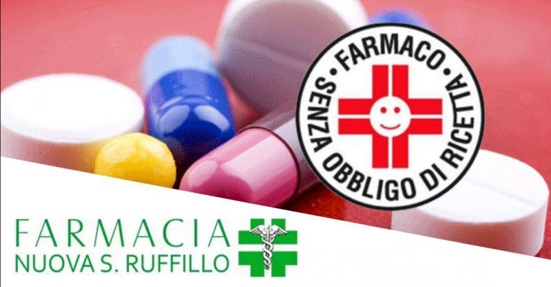 FARMACIA NUOVA SAN RUFFILLO offerta farmaci da banco - promozione prodotti omeopatici