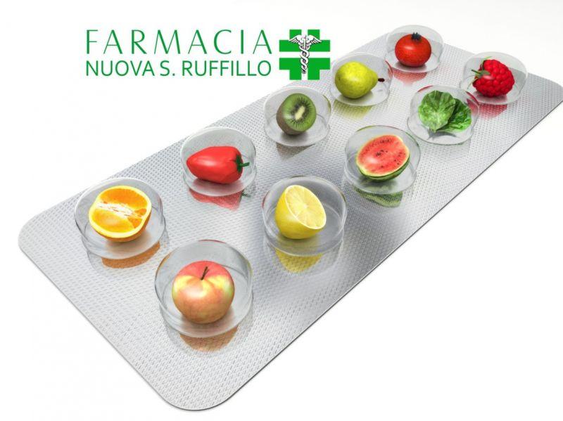FARMACIA NUOVA SAN RUFFILLO offerta  integratori alimentari - promozione cosmetici
