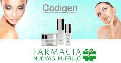 farmacia nuova san ruffillo offerta crema antirughe codigen promozione crema lifting codigen