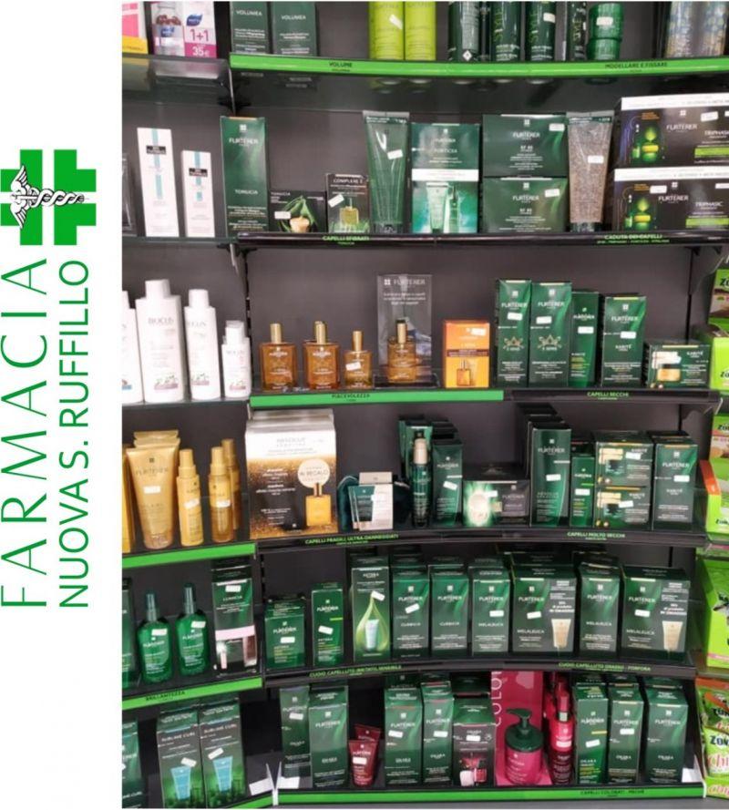 FARMACIA NUOVA SAN RUFFILLO offerta trattamenti capelli RENE FURTERER