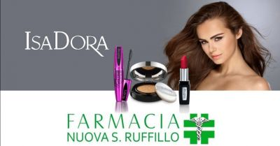 promozione vendita isadora make up bologna offerta farmacie che vendono isadora bologna