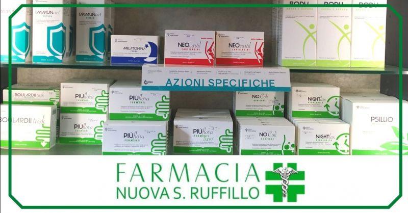 Promozione linea integratori farmacia Bologna - occasione dove acquistare integratori a Bologna