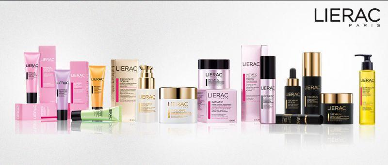 Promozione Lierac sconto 10 euro acquisto di un prodotto - Offerta prodotti Lierac in promozione Bologna