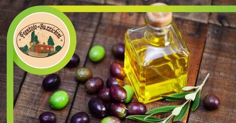 FRANTOIO BUZZICHINI - offerta produzione olio extravergine di oliva citta di castello