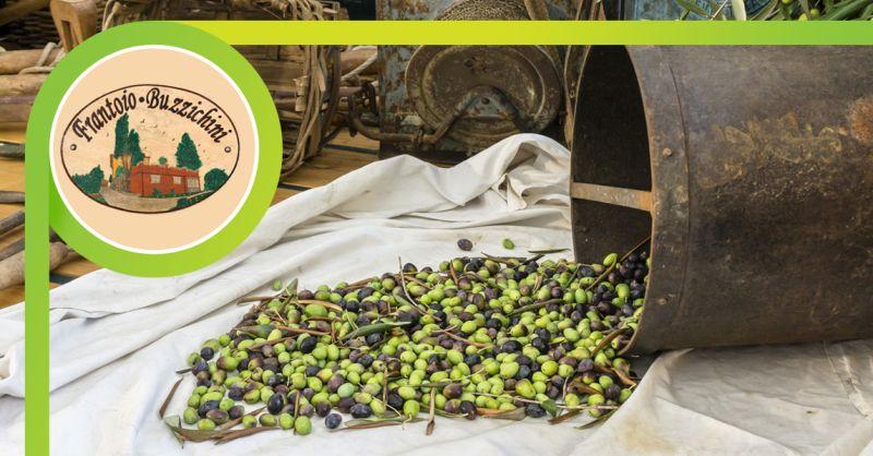 FRANTOIO BUZZICHINI - offerta vendita olio extravergine di oliva perugia
