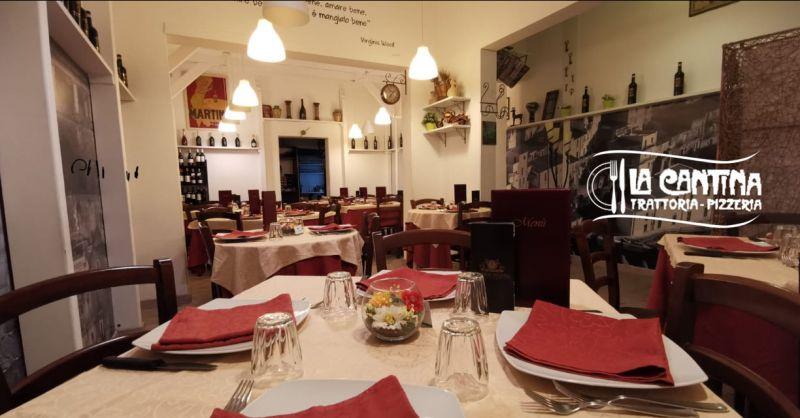 La Cantina di Balestrieri Emanuele offerta menu 15 euro - occasione prezzi fissi Ragusa