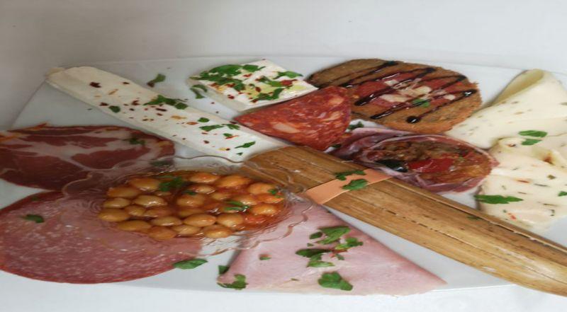 La Cantina di Vittoria offerta pranzo a 15.00 euro - occasione cena 15.00 euro Ragusa