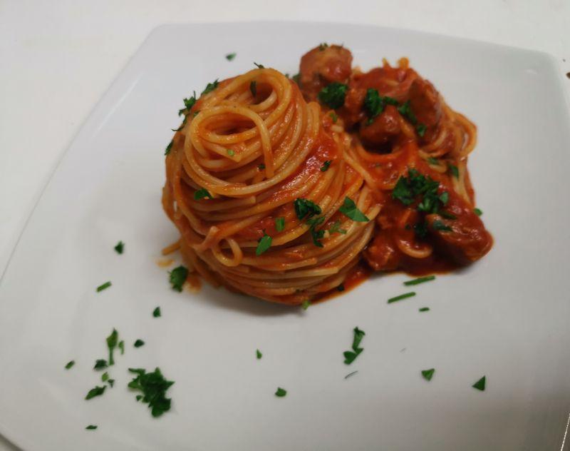Offerta pranzo menu giornaliero a 12 Euro