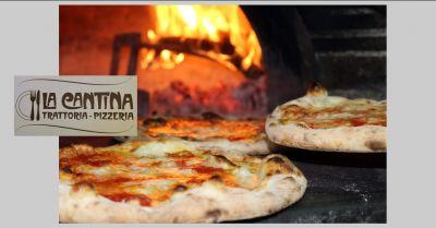 la cantina trattoria pizzeria offerta ristorante tipico ragusa