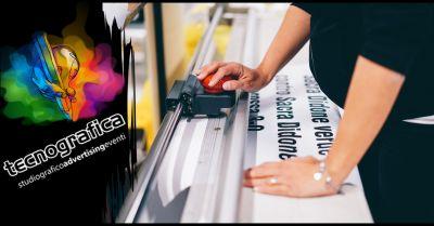 offerta stampa cartelli pubblicitari vicenza occasione realizzazione cartelloni pubblicitari