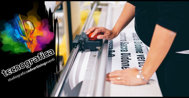 Offerta Stampa Cartelli pubblicitari Vicenza - Occasione Realizzazione Cartelloni pubblicitari