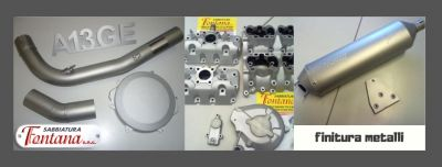 finitura metalli parma trattamenti superfici dei metalli parma