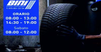 bini gomme offerta vendita pneumatici invernali san sepolcro occasione pneumatici monterchi