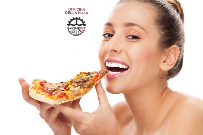 OFFICINA DELLA PIZZA offerta pizzeria con forno a legna Trieste - pizza a domicilio Trieste