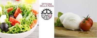 officina della pizza offerta pranzi veloci centro trieste