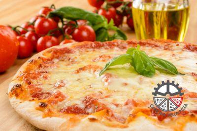 officina della pizza offerta pizzeria forno a legna promozione pizza alta digeribilita lievitata a lungo
