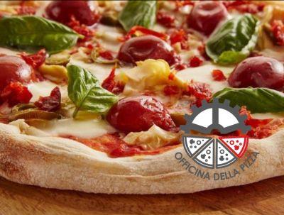 officina della pizza offerta pizzeria in centro a trieste promozione pizza speciale tradizionale