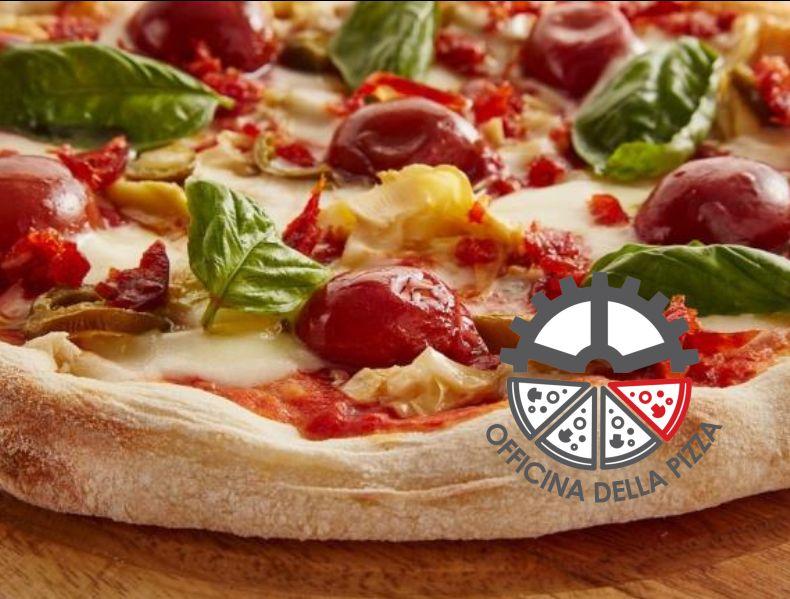 OFFICINA DELLA PIZZA offerta pizzeria in centro a trieste - promozione pizza speciale tradizionale
