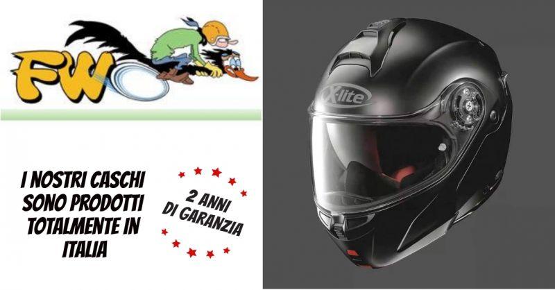 FW Fornaro World - offerta caschi moto - occasione caschi scooter - promozione caschi moto