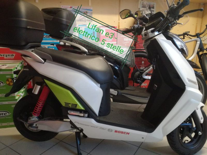 FW Fornaro World Bordighera Imperia offerta vendita moto scooter