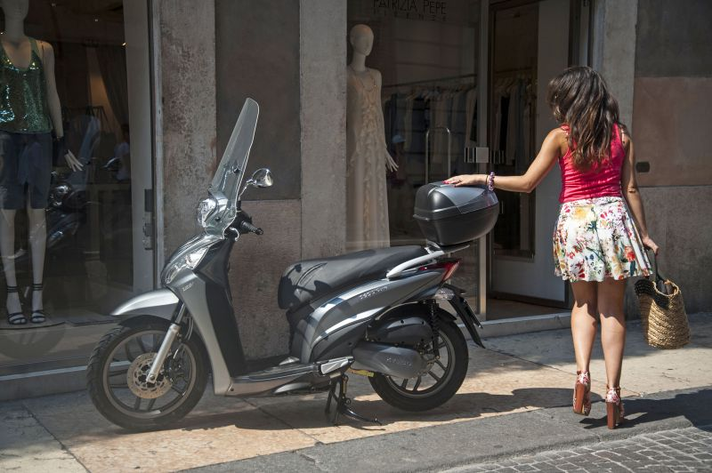 Offerte Scooter usati a Bordighera da FW FORNARO WORLD