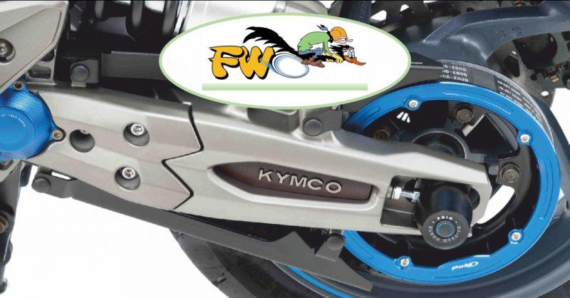 fw offerta vendita scooter kymco - occasione vendita scooter usati imperia