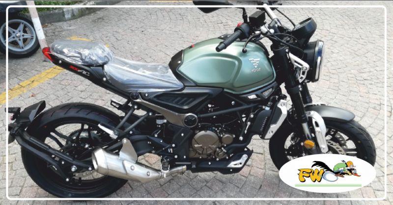 fw offerta vendita moto kymco bordighera - occasione vendita moto usate imperia
