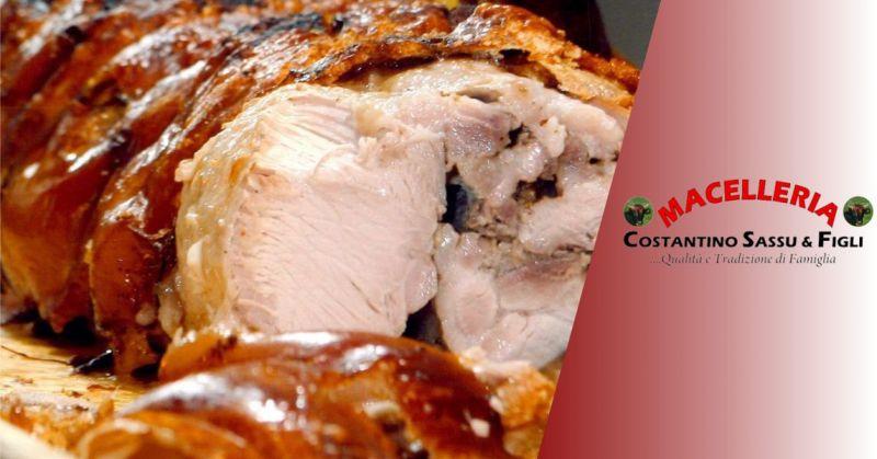 MACELLERIA SASSU -  offerta gastronomia piatti pronti a base di carne di prima scelta