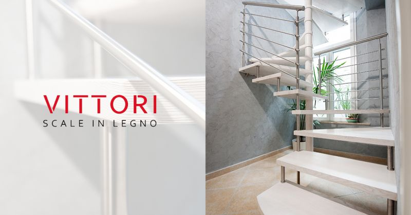 Offerta Scale Stile Moderno Roma - Occasione Scale Artigianali Design Roma