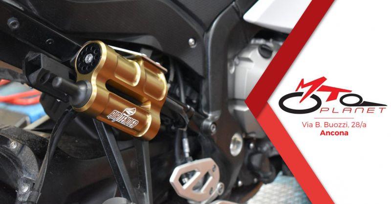 Offerta Riprogrammazione Centraline Moto Ancona - Occasione Esclusione Immobilizer Moto Ancona