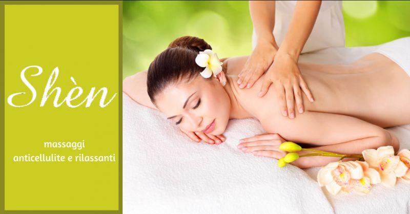 offerta servizio massaggi dimagranti ardea - occasione estetica massaggio rilassante pomezia