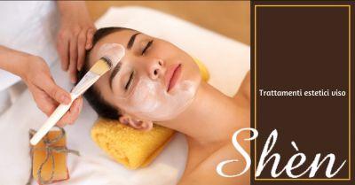 offerta trattamento antiage viso pomezia occasione centro pulizia viso anzio