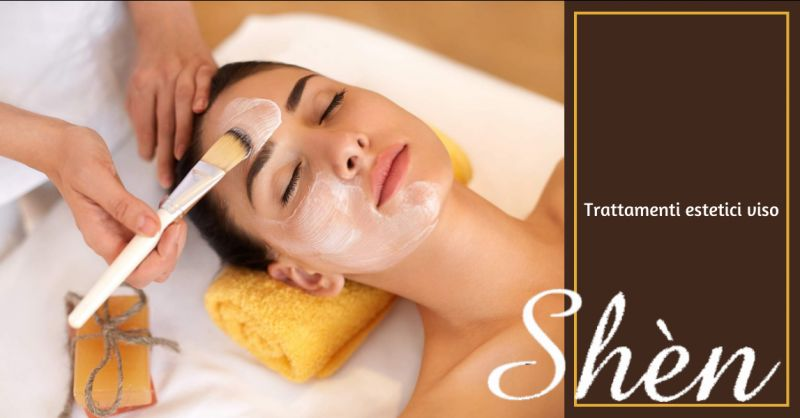 offerta trattamento antiage viso pomezia - occasione centro pulizia viso anzio