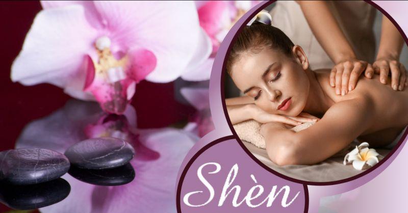 offerta centro estetico massaggio dimagrante Albano Laziale - occasione massaggio relax Ardea