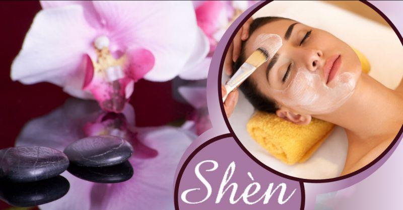 CENTRO BENESSERE SOLARIUM SHEN offerta pulizia del viso Ardea - occasione centro antiage Anzio