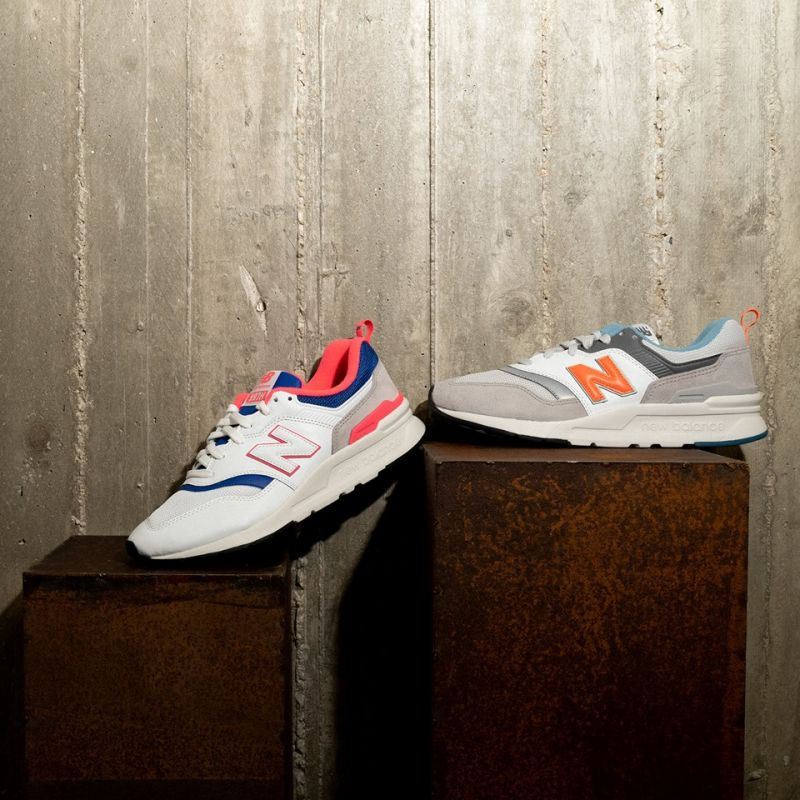 occasione vendita online New Balance Sneakers - occasione New Balance Sneaker bambino