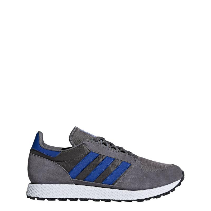 Offerta Scarpe Adidas - occasione adidas Forest Grove B41548 - offerta sneaker adidas