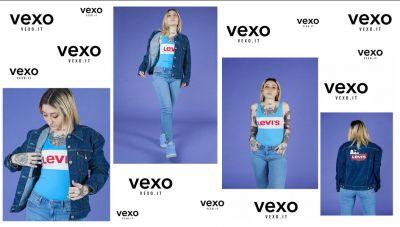 offerta abbigliamento levis occasione jeans levis offerta t shirt levis donna