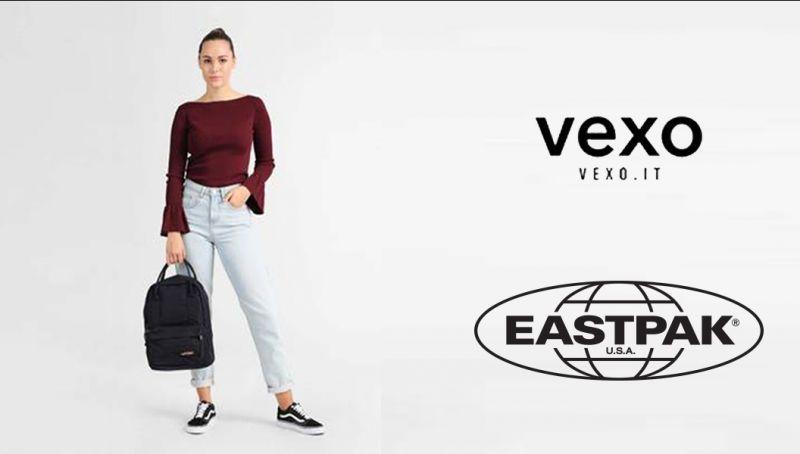 offerta zaino Eastpak - promozione valigie Eastpak - offerta borsa Eastpak - zaino Eastpak