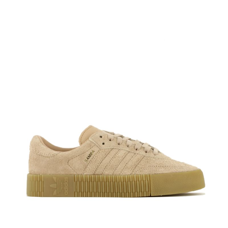 Offerta Scarpe Adidas - Occasione Adidas Sambarose W Sneaker B37861 - Offerta Sneaker Adidas