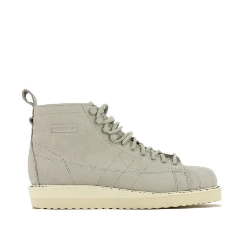 Offerta Scarpe Adidas - Occasione Adidas Superstar Boot Sneaker B37815 - Offerta Sneaker Adidas