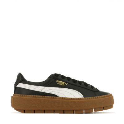 offerta scarpe puma occasione puma platform trace l wns 366109 01 offerta sneaker puma