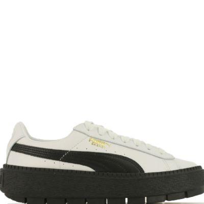 offerta scarpe puma occasione puma platform trace l wns 366109 02 offerta sneaker puma